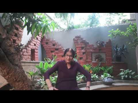 Embedded thumbnail for RHYTHMIC PRANAYAM 2  SYNCHRONISED BREATHING TO HARMONISE BODY FUNCTIONS