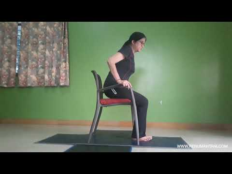 Embedded thumbnail for YOGA THERAPY ALIGNMENTS FOR PAINFREE NECK, SHOULDERS AND UPPER BACK